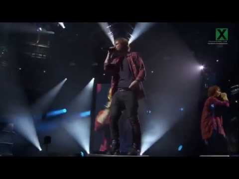 Video Ed Sheeran - Take It Back (Live at The Roundhouse 2014) download in MP3, 3GP, MP4, WEBM, AVI, FLV February 2017