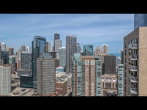 Furnished luxury apartments at The Shoreham at Lakeshore East