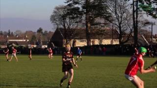 2016/2017 Dr. Harty Cup Hurling Q-Final Replay – CBS Midleton v Árdscoil Rís Limerick