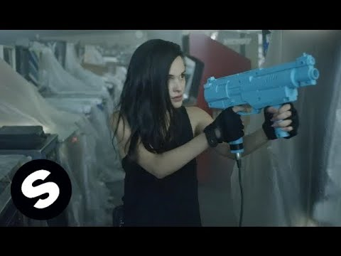 Tiësto & KSHMR feat. Vassy - Secrets (Official Music Video) (видео)