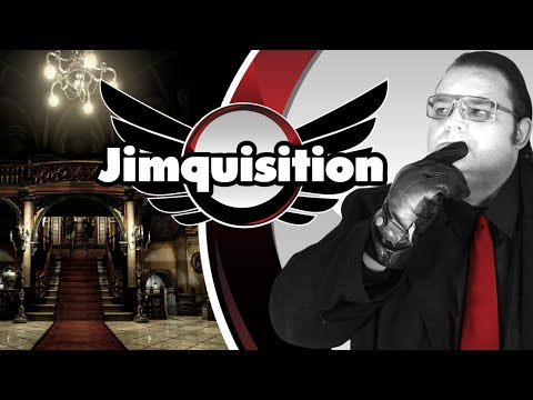 we - http://www.patreon.com/jimquisition http://www.thejimquisition.com Despite being originally released in 1996, Resident Evil (and, by extension its beloved HD remake) has a lot to teach modern...