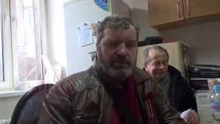 2014. 11. 16 Фестиваль российского кино в кинотеатре имени Шевченко