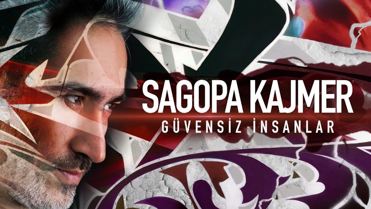Sagopa Kajmer – Güvensiz İnsanlar Sözleri