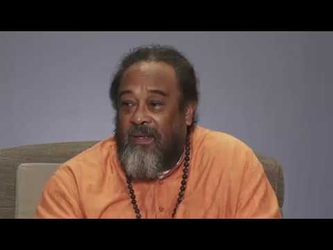 Mooji Video: Leave All This Alone and Silence Will Come and Kiss You