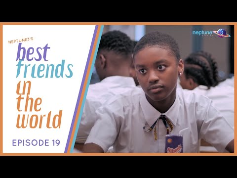 Best Friends in the World | 3rd Term - EP19