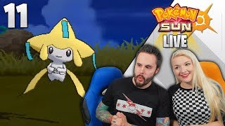 Pokémon Sun LIVE Randomizer Nuzlocke Part 11 by Ace Trainer Liam