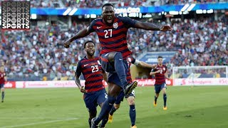 SUBSCRIBE to TYTSPORTS for more free sports news and content! ▻ https://www.youtube.com/tytsports The USMNT was in ...