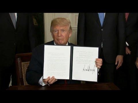 Αυξάνουν την εμπορική πίεση προς την Κίνα οι ΗΠΑ – economy