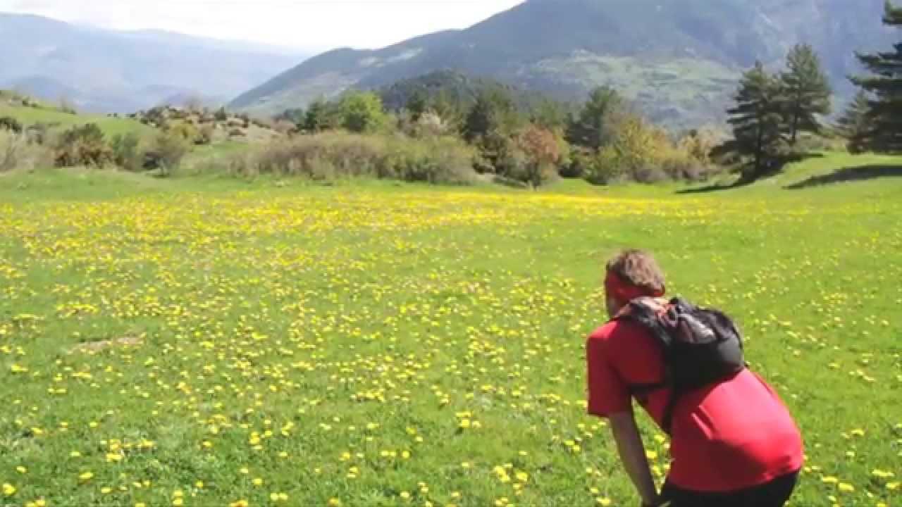 EVASIÓNTV: Cadí Ultra Trail - Promoción / Avance edición 2014