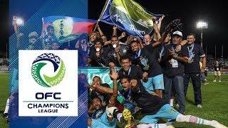 2019 OFC CHAMPIONS LEAGUE FINAL - AS Magenta v Hienghene Sport Highlights