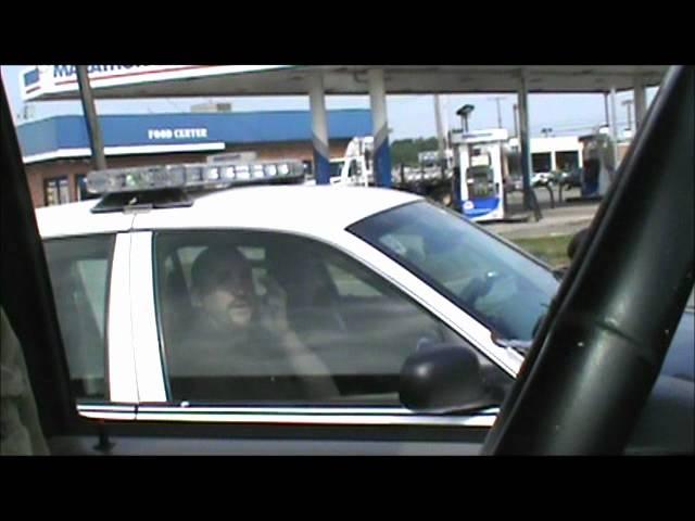 Southgate Cops Breaking Laws!