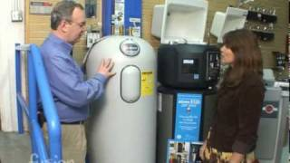 New Hot Water Heaters