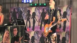 Rock Lieder in russischer, englischer Sprachen