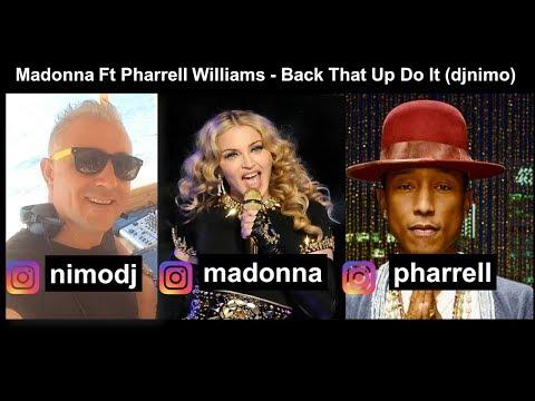 Tekst piosenki Madonna - Back That Up po polsku