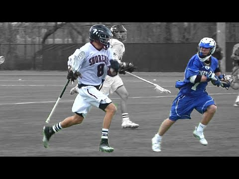 WC vs W&L Highlights