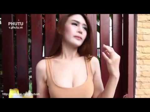 Vlog girl xinh Sự khác biệt giữa ngực to và ngực lép - Hoàng Hải Yến