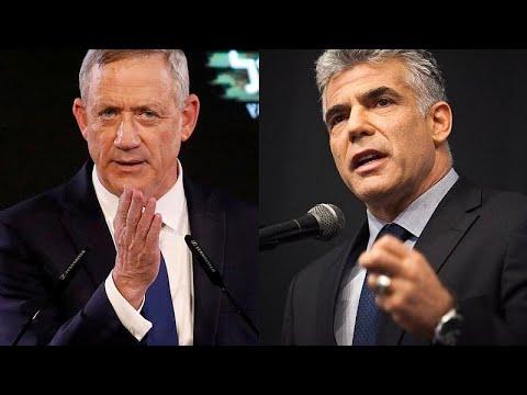 Ισραήλ: Πολιτικές συμμαχίες ενόψει των εκλογών
