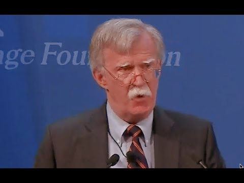 Bolton WARNS 🔴 Russia and China as they THREATEN the US in Africa