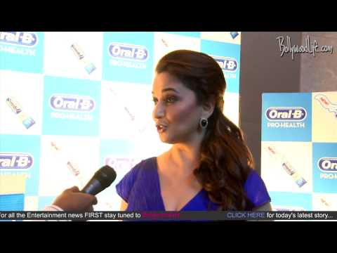 Exclusive Chat with Madhuri Dixit Nene