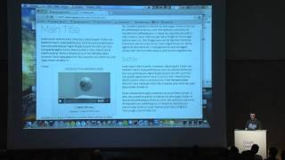GDD 2011 Japan: HTML5 最前線