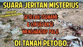 Video HOROR...ADA SUARA MISTERIUS TEREKAM DALAM VIDEO RELAWAN SAAT DI PETOBO MP3, 3GP, MP4, WEBM, AVI, FLV Desember 2018