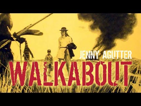 Walkabout 1971 Trailer HD