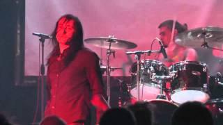 Video Mörkhimmel -  live in Pardubice ( Obscene Society Fest )