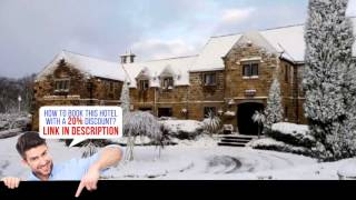 Barnsley United Kingdom  city photo : Tankersley Manor - QHotels, Barnsley, United Kingdom HD review