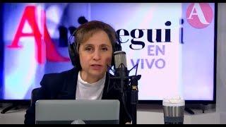 Video Así inició #AristeguiEnVivo este 16 de agosto 2018 MP3, 3GP, MP4, WEBM, AVI, FLV Agustus 2018