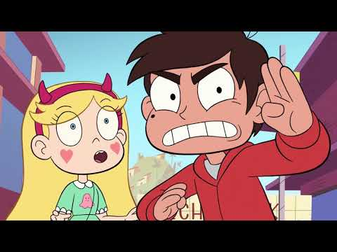"""Star vs. the Forces of Evil -""""Blood Moon Ball"""""""