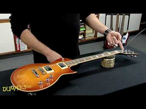 Video How to String an Electric Guitar For Dummies download in MP3, 3GP, MP4, WEBM, AVI, FLV January 2017