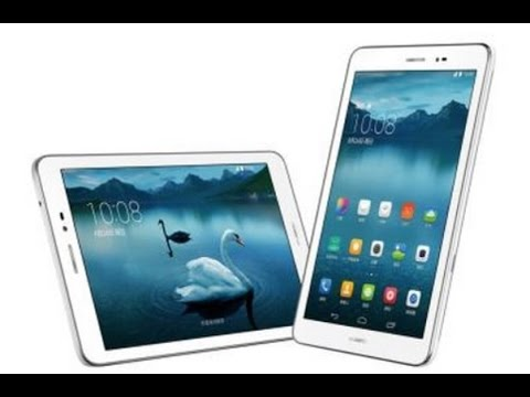Huawei MediaPad T1 8 0 Hard Reset and Forgot Password Recovery, Factory Reset