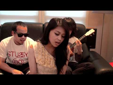 How To Love – Lil Wayne ukulele cover by XOXO
