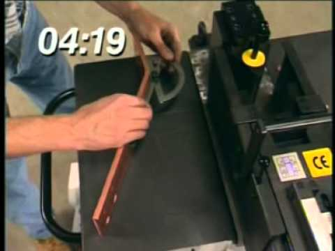 SLB-120 Video - previous version of SLB-125