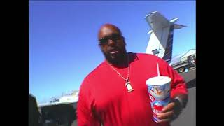 Suge Knight Prison Release 2001 & Footage Inside Death Row Offices