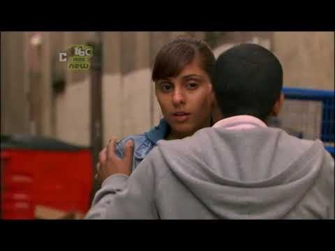 If I Ever Let You Down, I'm Sorry | The Sarah Jane Adventures