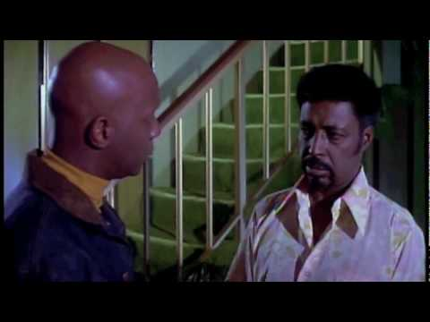 Abar: The First Black Superman - Trailer
