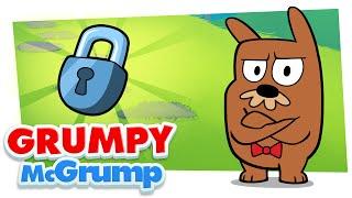Grumpy McGrump: Troll Mailbox | Ep. 29 (Do Not Disturb!)