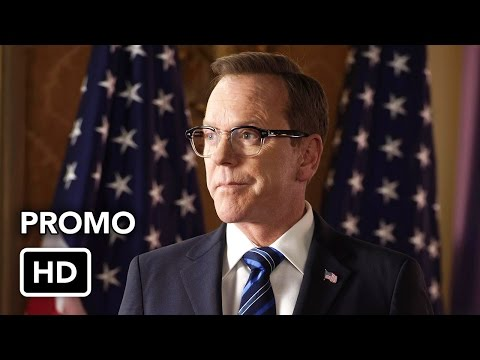 Designated Survivor 1.15 (Preview)