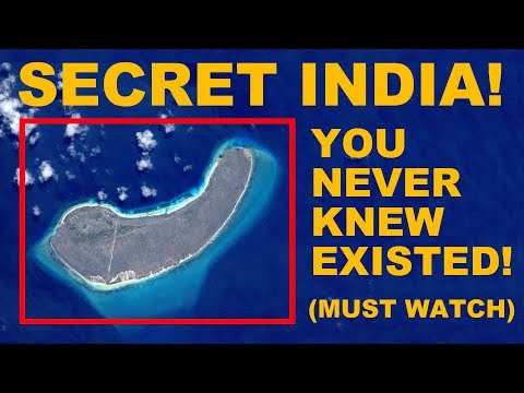 Video 🔴 EXCLUSIVE: SECRET INDIA You NEVER Knew EXISTED! Assumption Island Secret Indian Military Base download in MP3, 3GP, MP4, WEBM, AVI, FLV January 2017