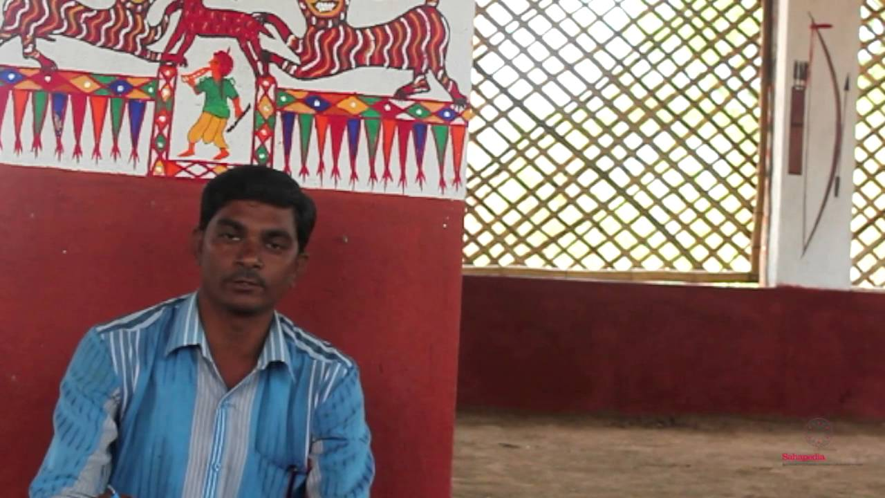Cultural Initiatives of the Adivasi Academy