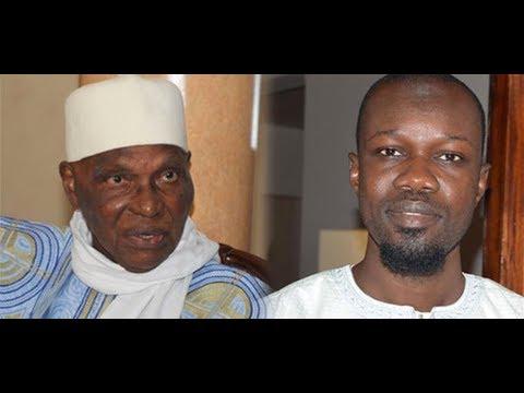 Wade à Sonko : C'est un bon sénégalais, je l'estime mais