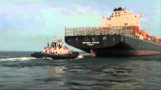 Video A New Experience - Transits Through Expanded Panama Canal MP3, 3GP, MP4, WEBM, AVI, FLV Agustus 2018