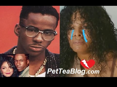 Bobby Brown KICKED Janet Jackson OUT His Hotel Room After He SMASHED 😨☕️ 🐸  #TEA
