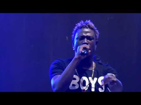 ANI YAMBAGAMBA mu Mutuwulira GRAVITY Vs Fik Fameika DJ CESAR PRO UGANDA 0750415780[ 2017 NEW]