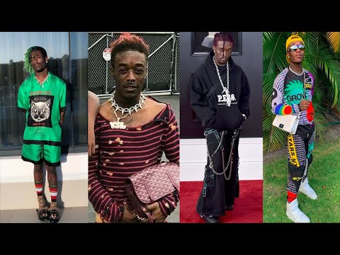 Is Lil Uzi The Best Dressed Rapper? (Rating Outfits)