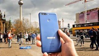 Video Honor 8 Pro Review - The BEST iPhone alternative 2017 ! MP3, 3GP, MP4, WEBM, AVI, FLV November 2017