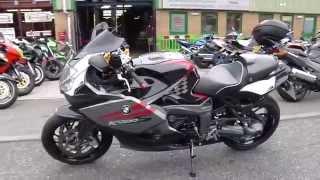 4. 2009 BMW K1300S