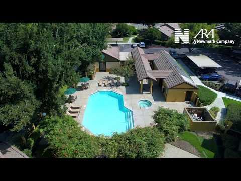 Ellington Apartments - 4849 El Cemonte Avenue - Davis CA 95618