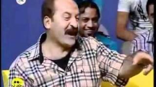 اكو فد واحد نكت 2012 صباح و ابو حنج
